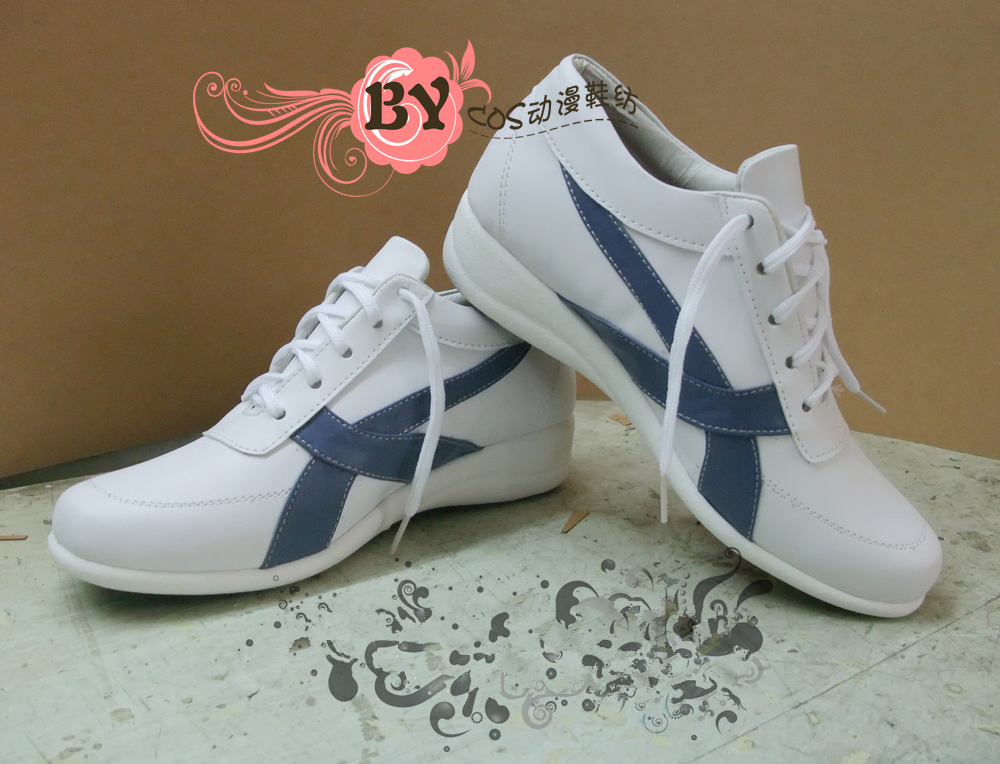 1e827d5c5 ᗑKuroko لا basuke تيتسويا تأثيري أحذية أحذية - a952