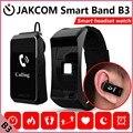 Jakcom b3 smart watch nuevo producto de amplificador de auriculares como rca óptica dac fiio e10 shinrico