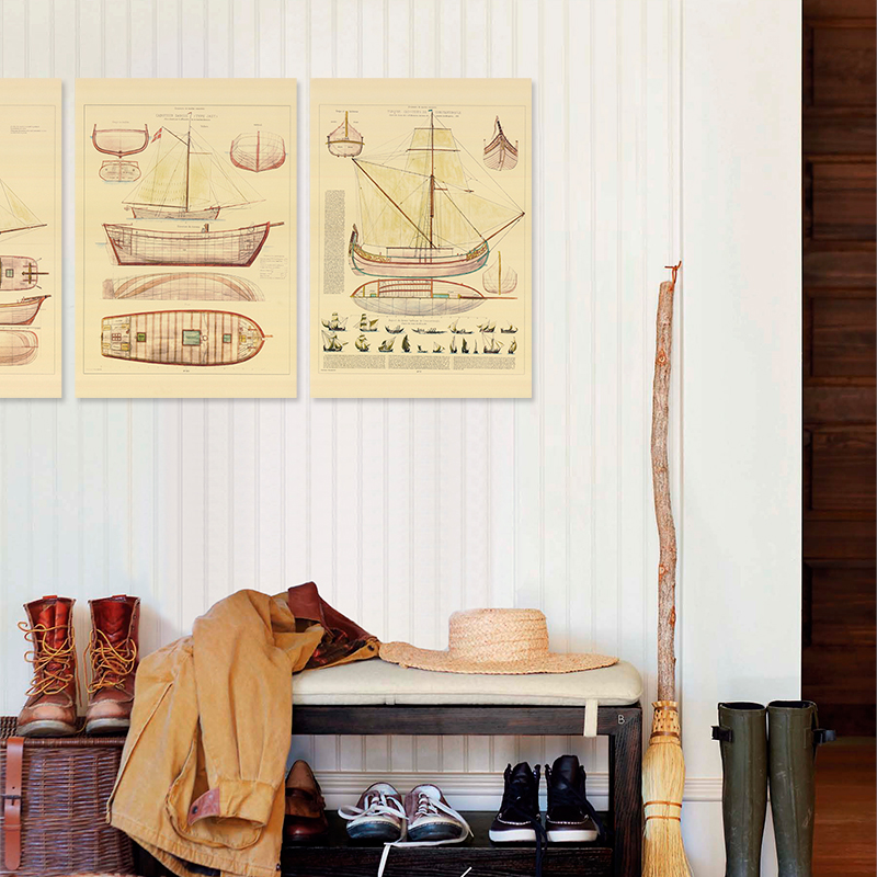 Famous Paddle Wall Decor Images - Art & Wall Decor - hecatalog.info