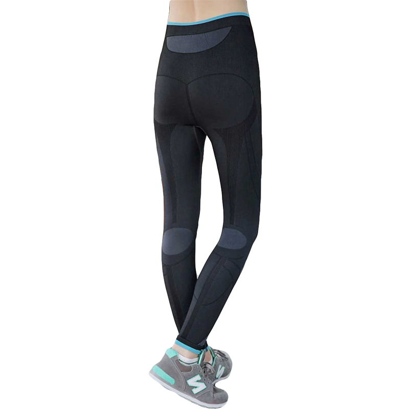 Women Sporting Compression Runs Gymming Pant Yogaing Exercise Fitness High Waist Legging Workout Womens Clothing WA27
