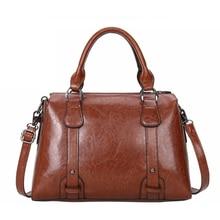 New High Qua Womens Handbag bags for Vintage Female Crossbody bag Casual Fashion Women Shoulder Messenger