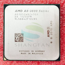 AMD AMD Athlon II X4 650 3.2 GHz Duad-Core CPU Processor ADX650WFK42GM Socket AM3