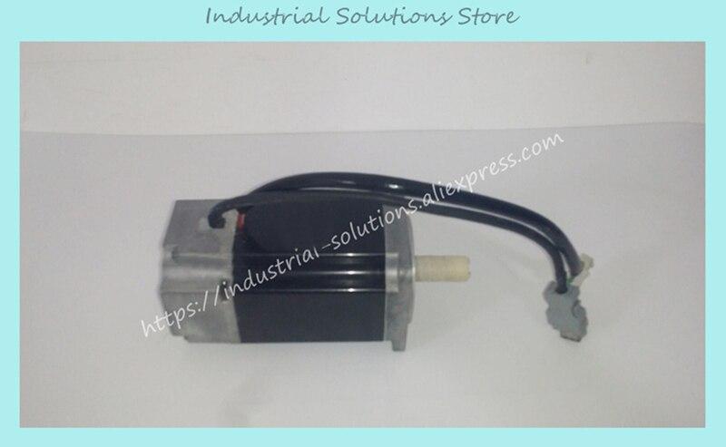 Servomoteur à courant alternatif de R7M-A75030-S1 utilisé testé