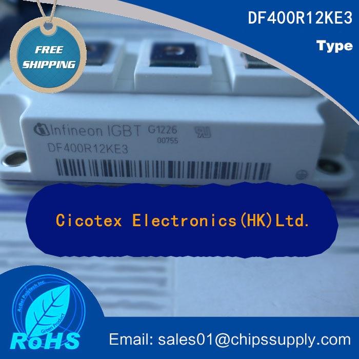 DF400R12KE3 400R12 MODULE IGBTDF400R12KE3 400R12 MODULE IGBT