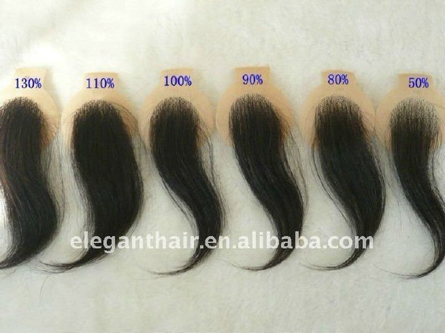 Qingdao Elegant Hair Products Density Chartcolor Charttexture