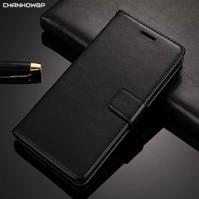Case For Huawei Y5 DUA-L22 AUM-L29 Y7-Prime Luxury Leather Y6 Capa Honor 7A 7C Pro