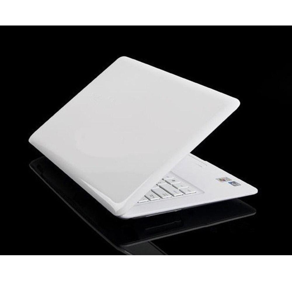 14.1 pouces ordinateur portable Windows7 10 8GB RAM 750GB disque dur CPU Intel étudiant bureau PC WIFI arabe AZERTY russe espagnol clavier - 4