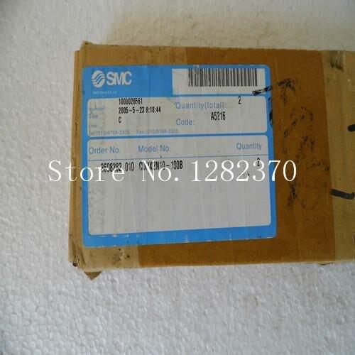 [SA] new original authentic spot SMC cylinder CDPX2N10-100B[SA] new original authentic spot SMC cylinder CDPX2N10-100B