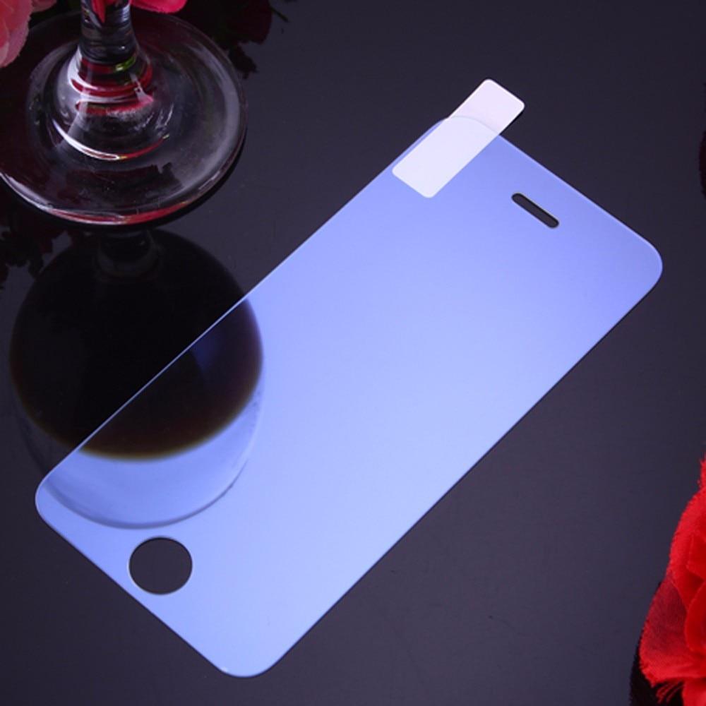 Para-iPhone-X-XS-7-6-6-S-5-5S-5C-SE-de-lujo-colorido-espejo-Protector-de miniatura 3