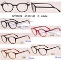 2016 hot sale vintage floral clouds plain glasses men points women eyeglasses oculos de sol computer carro spectacles cat eye