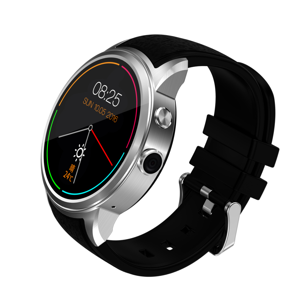 Business Wrist Watch Android 5.1 smart watch ios heart rate With Camera Support 3G Wifi GPS 8GB+512MB Sport watches for man  2 pcs smart watch x200 android wristwatch heart rate monitor smartwatch with camera support 3g wifi gps 8gb 512mb for business