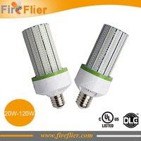 Free Shipping E40 E27 SMD Corn Led Lamp 60w To Replace 200w Metal Halide 50w 60w