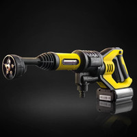 Xiaomi Ecological Chain Brand Gimmy Hand Helded Wireless Car Flush Gun JW31 2.5H Fast Charge 2.2MPa High Pressure 180L/h Flow