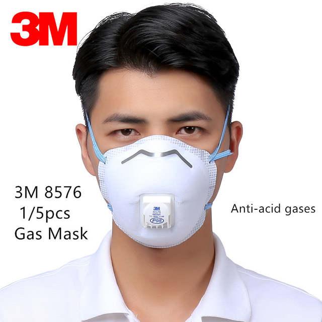 3m p95 maske