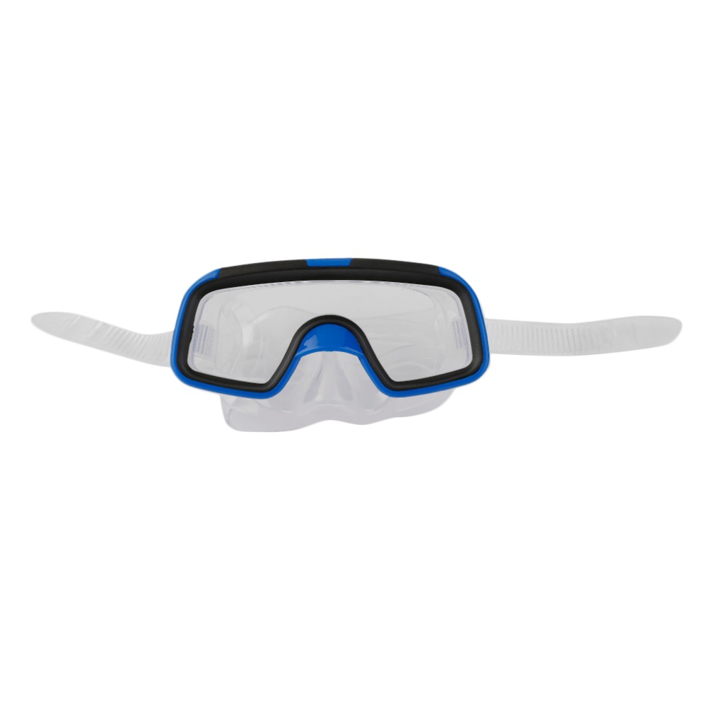 1Set Snorkeling սուզվելու դիմակ Շնչառական - Ջրային մարզաձեւեր - Լուսանկար 2