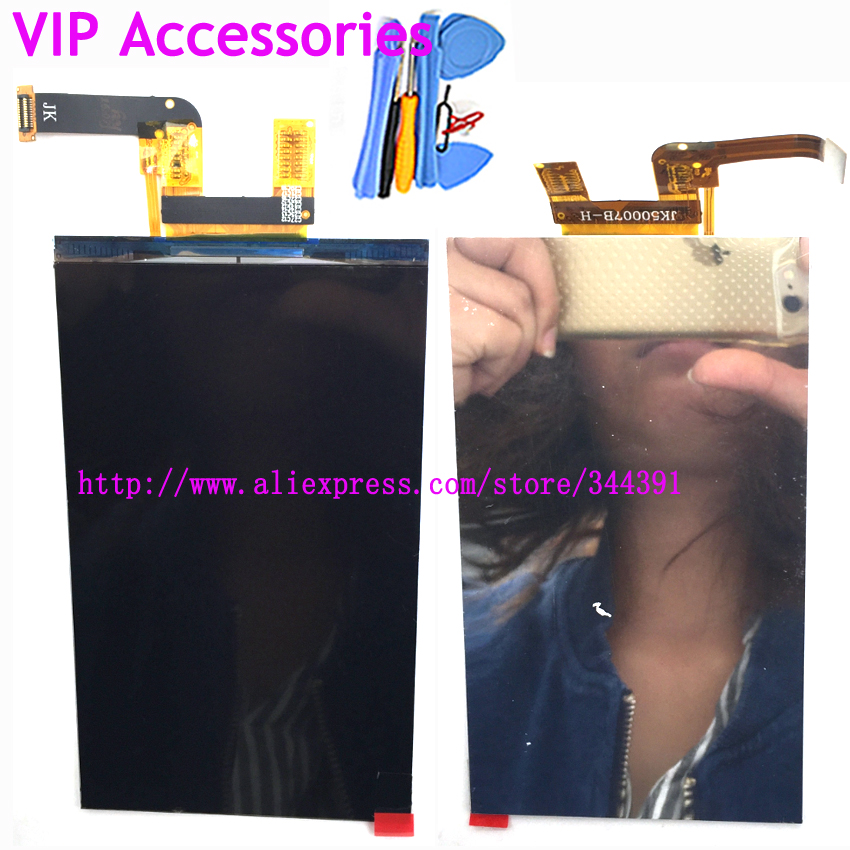 L80 Original LCD For LG Optimus L80 D380 D385 LCD Screen Display tools with tracking