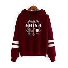 Fresh Style BTS Hoodie [8 Colors]