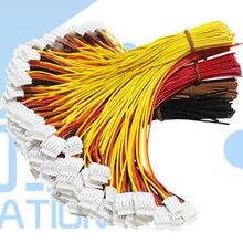 5 P кабель джойстик провода для sanwa рокер 5Pin кабели провода