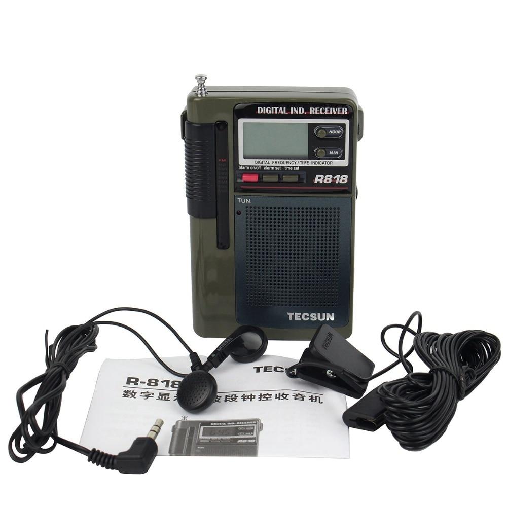 pocket radio доставка из Китая