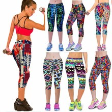 Female Lulu Yoga Sports Fitness Bodybuilding Leggings