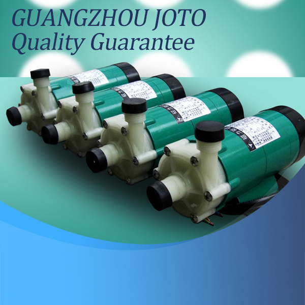 50HZ/60HZ Plastic Magnetic Drive Centrifugal Water Pump 220V Electric Water Pump MP-40R50HZ/60HZ Plastic Magnetic Drive Centrifugal Water Pump 220V Electric Water Pump MP-40R