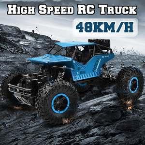 1:16 48KM/H Climbing RC Truck