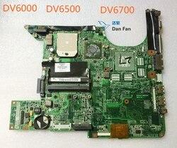 459565-001 dla HP DV6700 DV6000 Laptop płyta główna DA0AT1MB8H0 płyta główna 100% testowane w pełni działa