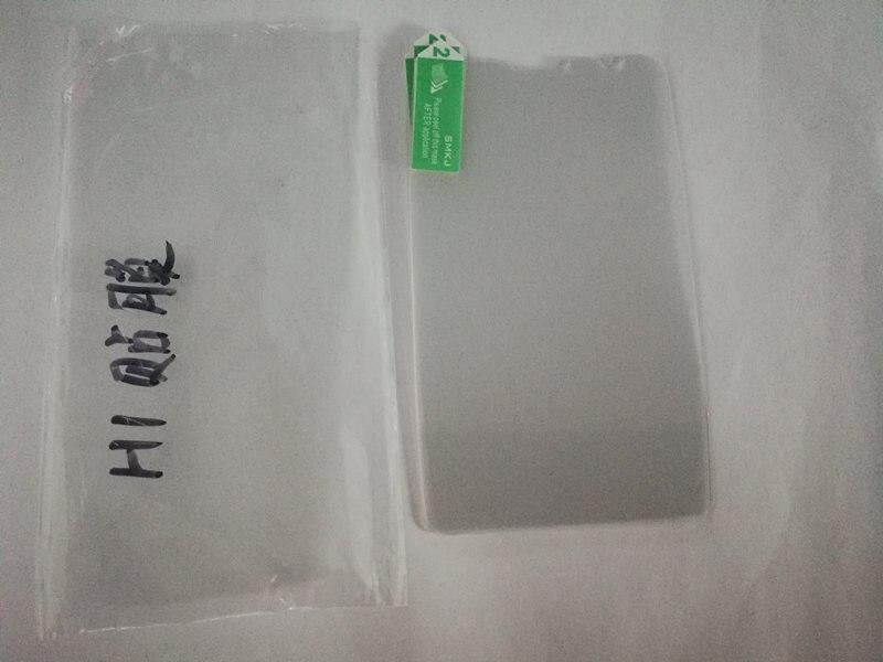 H1 Haute Qualité Écran Protecteur téléphone mode économiseur d'écran Pour Hummer H1 + Étanche Smartphone en stock + Numéro de Piste
