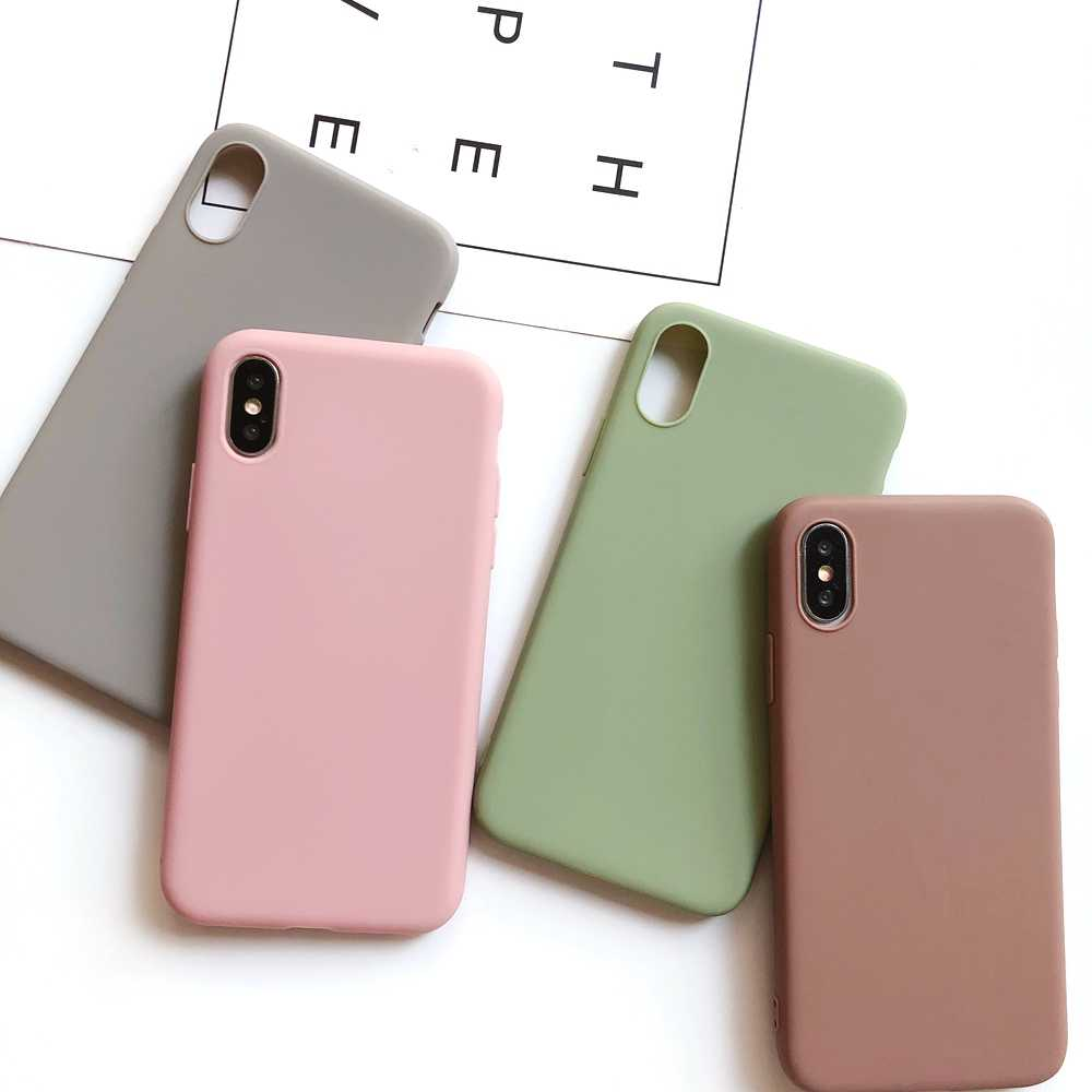 etui Huawei Y6 Y7 Y9 Prime 2019 Phone Case Ultra-thin Silicon Cover for Fundas Huawei P Smart Z Y9 2019 Y5 Y6 Y7 Prime 2018 Case