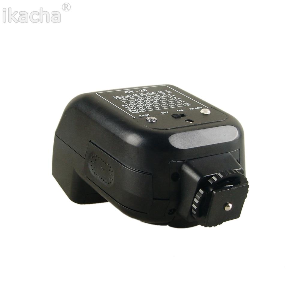 Mini Flash Light Speedlite (6)