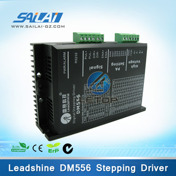 Competitive Price Large Format Printer Leadshine DM556 Stepper Motor Driver