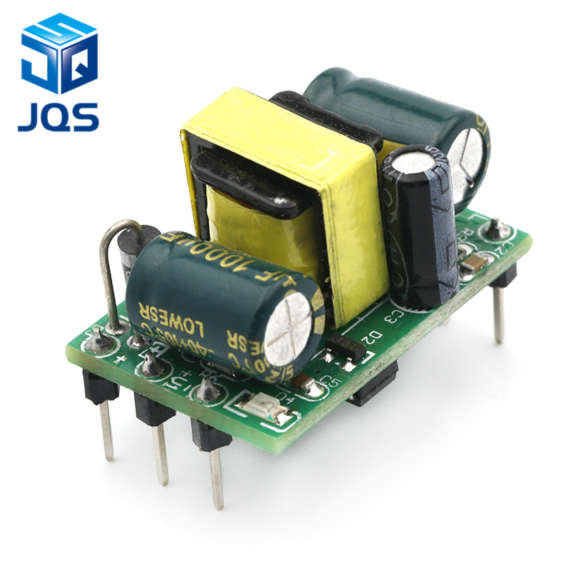 5V 700mA (3.5W) 12V 400mA 5W Isolated Switch Power Supply Module For Arduino AC-DC Buck Step-down Module 220V Turn 5V