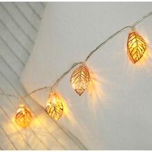 LED Light Strings Golden…