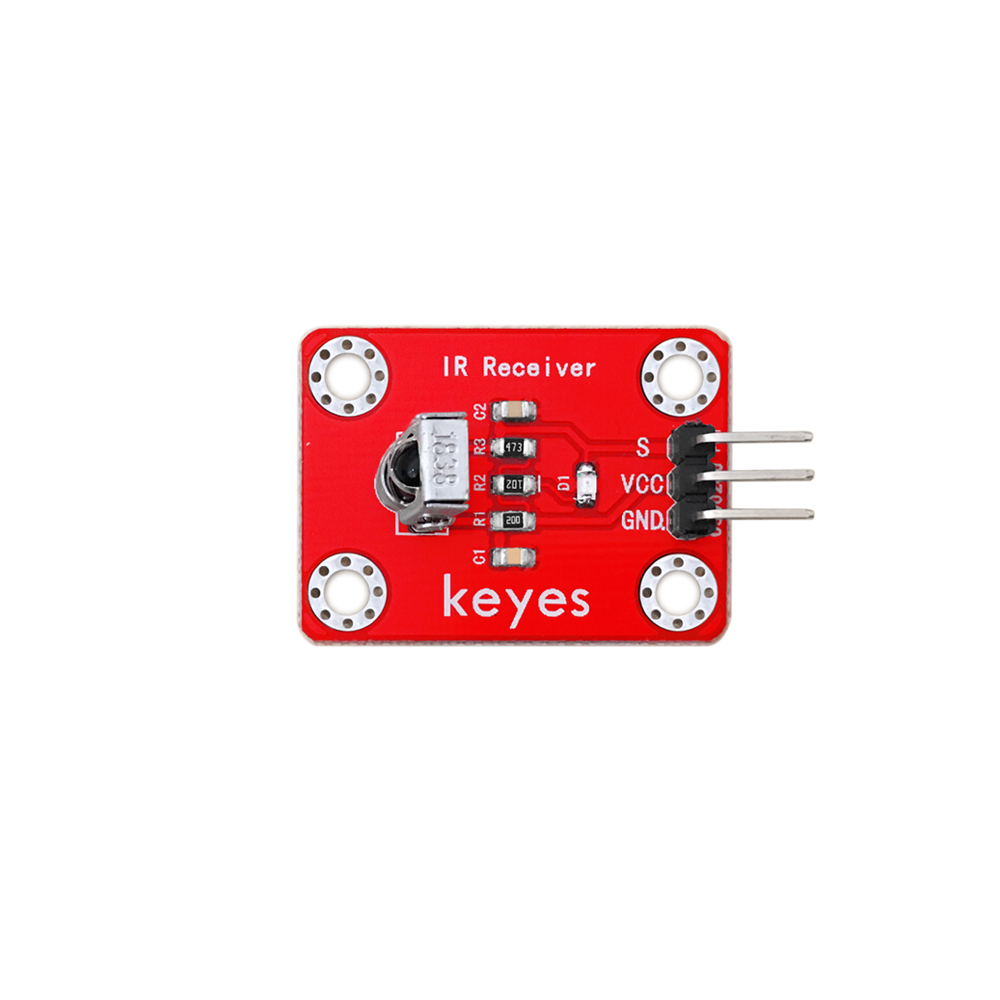 KEYES IR Receiver Sensor Module For Arduino /raspberry Pi /STM32/micro:bit