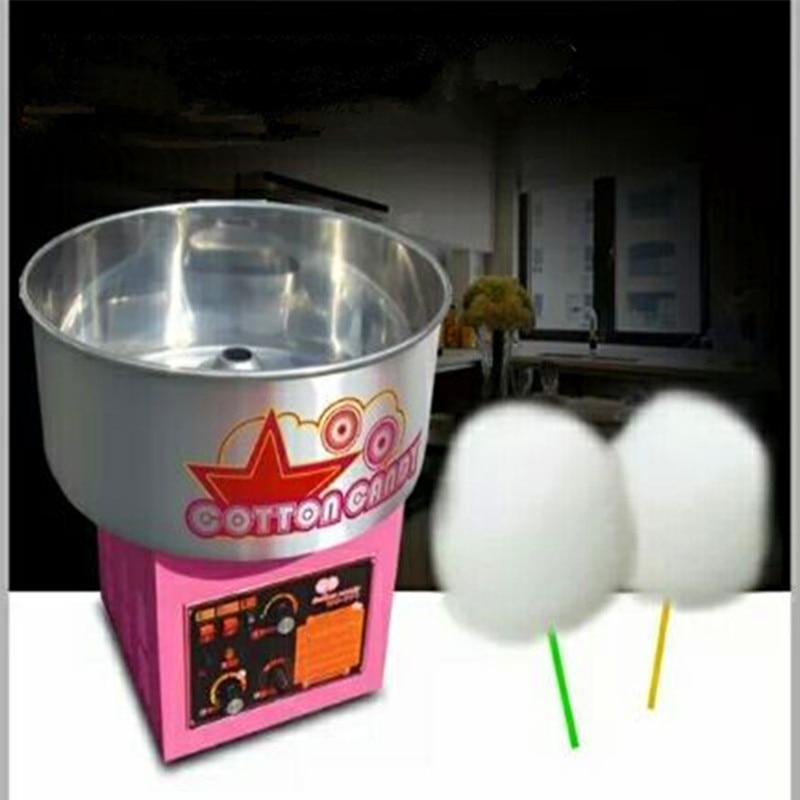 sugar floss for cotton machine