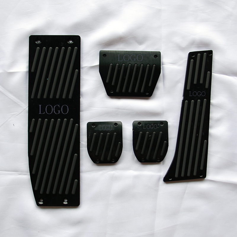Acheter Haute qualité En Alliage D'aluminium Reste Gaz pédale De Frein Pédale pour BMW X1 M3 E39 E46 E87 E84 E90 E91 E92 de pedal brake pedal fiable fournisseurs