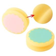 Hair Removal Magic Painless Hair Removal Depilation Sponge Pad Remove Facial Hair Cera Depilatoria removedor de vello facial