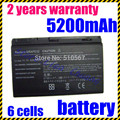 Bateria do portátil para acer extensa 5210 5220 jigu 5230 5420 5420G 5620Z 5610 5620 5630G 7620Z 7220 TM00741 TM00751 Frete grátis