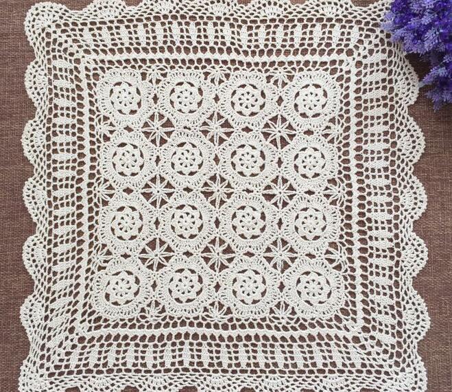 Fantástico Crochet Patrón Titular De La Toalla Colección - Ideas de ...