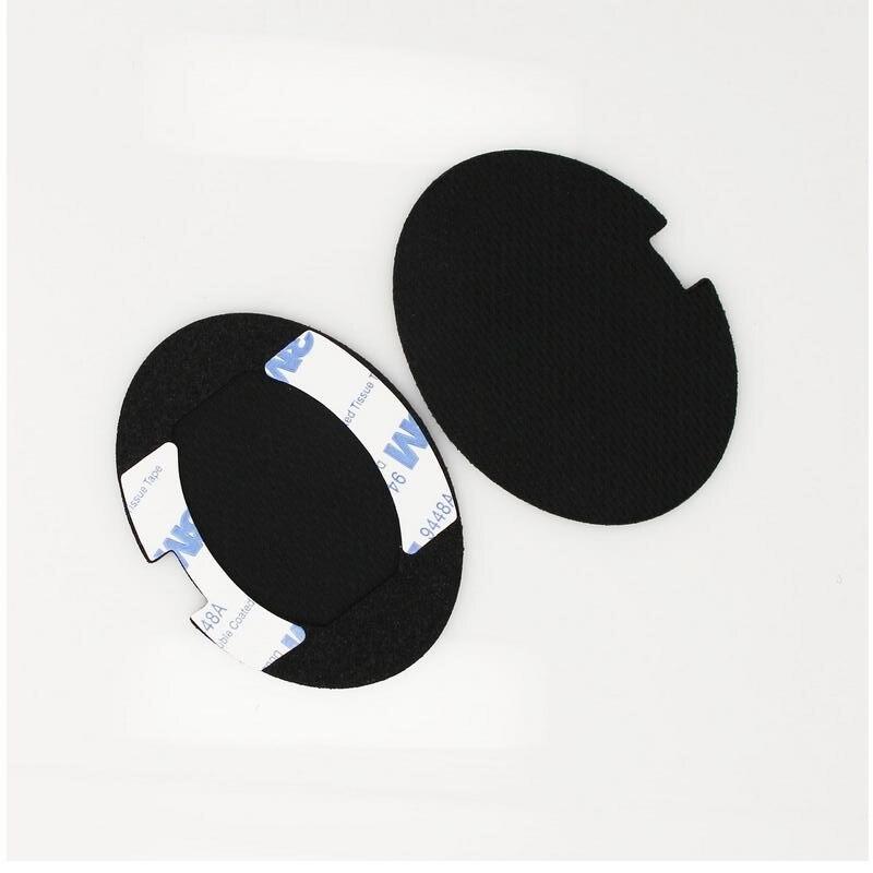 Мягкие амбушюры из вспененной кожи для наушников, 2 шт., для BOSE QC2 QC15 AE2 AE2i 2 Вт, мягкий губчатый материал для наушников, чехлы