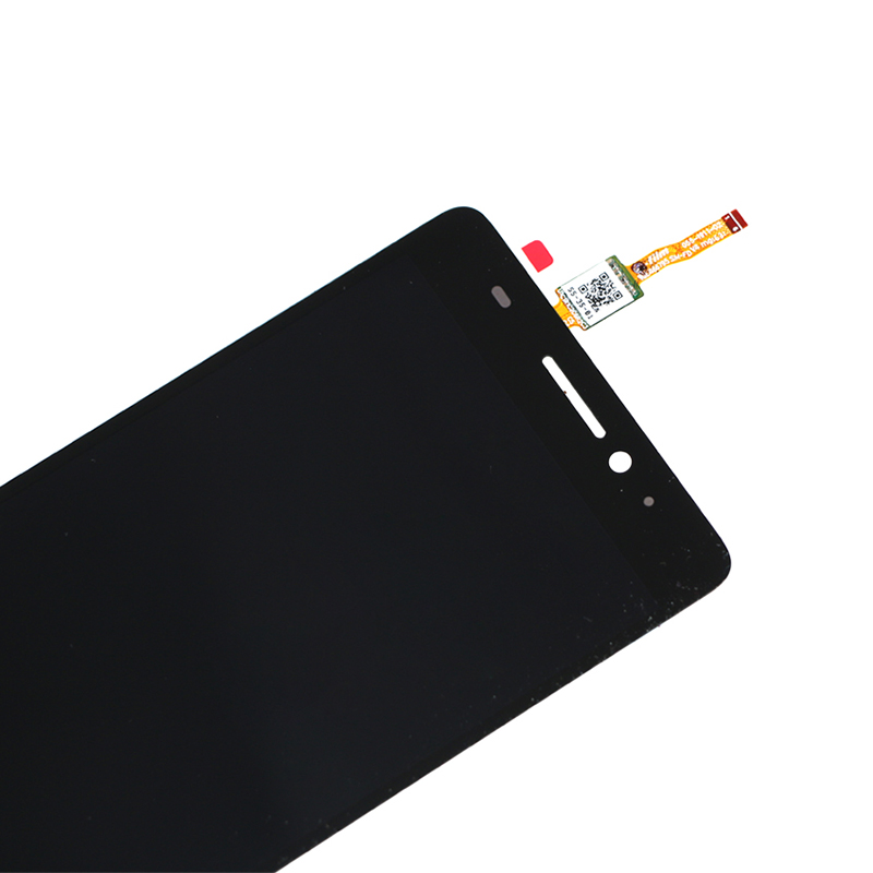 Image 2 - For Lenovo A7000 100% tested new LCD liquid crystal display digitizer component for Lenovo A7000 display replacement+Free tool-in Mobile Phone LCD Screens from Cellphones & Telecommunications