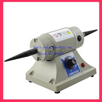 BL 2 Bench Lathe &Jewelry Polishing Machine,jewelry finding jewelry supplier wholesale alibaba 1/6HP high Torque Motor
