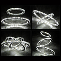Crystal ring circles modern led pendant lights lighting fixtures cerchio anello lampadario Led pendant Lamp chrome lamp glod