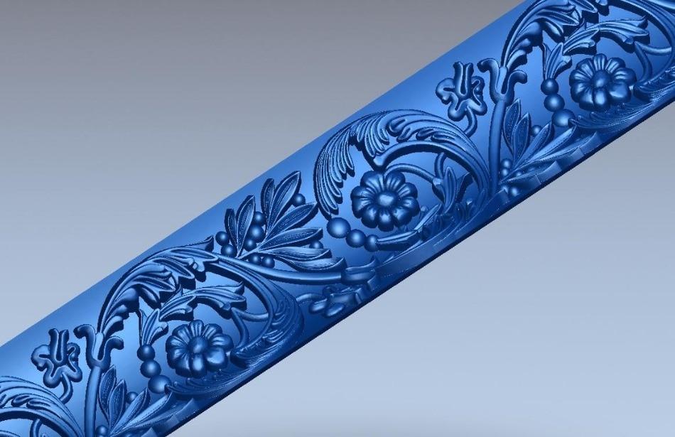 3D STL Models for CNC Router Engraver Carving Artcam Aspire Dog Poker Games 1234