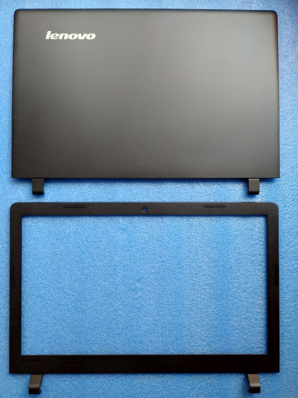 New Original for Lenovo Ideapad 100-15 100-15IBY LCD Back Rear Lid Cover + Front Bezel Black AP1HG000100 AP1ER000200New Original for Lenovo Ideapad 100-15 100-15IBY LCD Back Rear Lid Cover + Front Bezel Black AP1HG000100 AP1ER000200