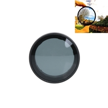 ND Filter For Xiaomi Yi 2 II 4k Sport Action Camera Xiaoyi 2 ND Filter Lens Protector For Xiaomi YI 4K Action Camera Accessories