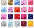 Dressv 1500 pcs pétalas de seda do casamento de rosa pétala de rosa pétalas de casamento pétalas de flor cor acessórios do casamento 16 cores disponíveis