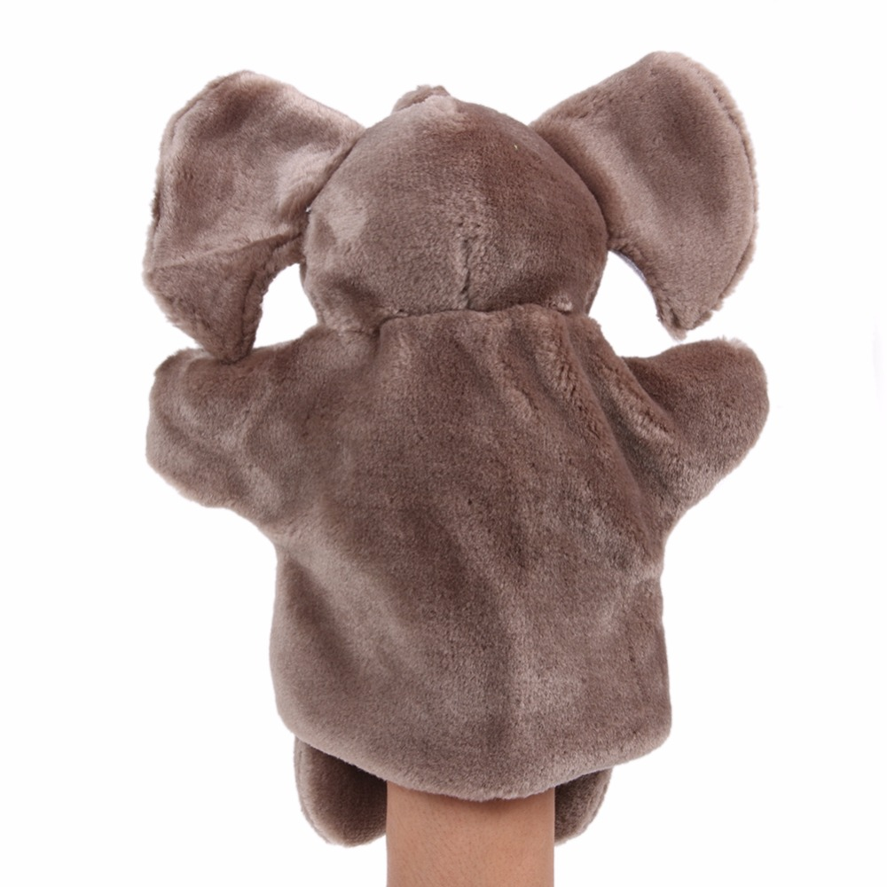 Cartoon-Elephant-Hand-Puppet-For-Chrismas-Gift-Child-Gift-Soft-Doll-Plush-Hand-Puppets-Toys-Soft-Plush-Stuffed-Interactive-Toy-5