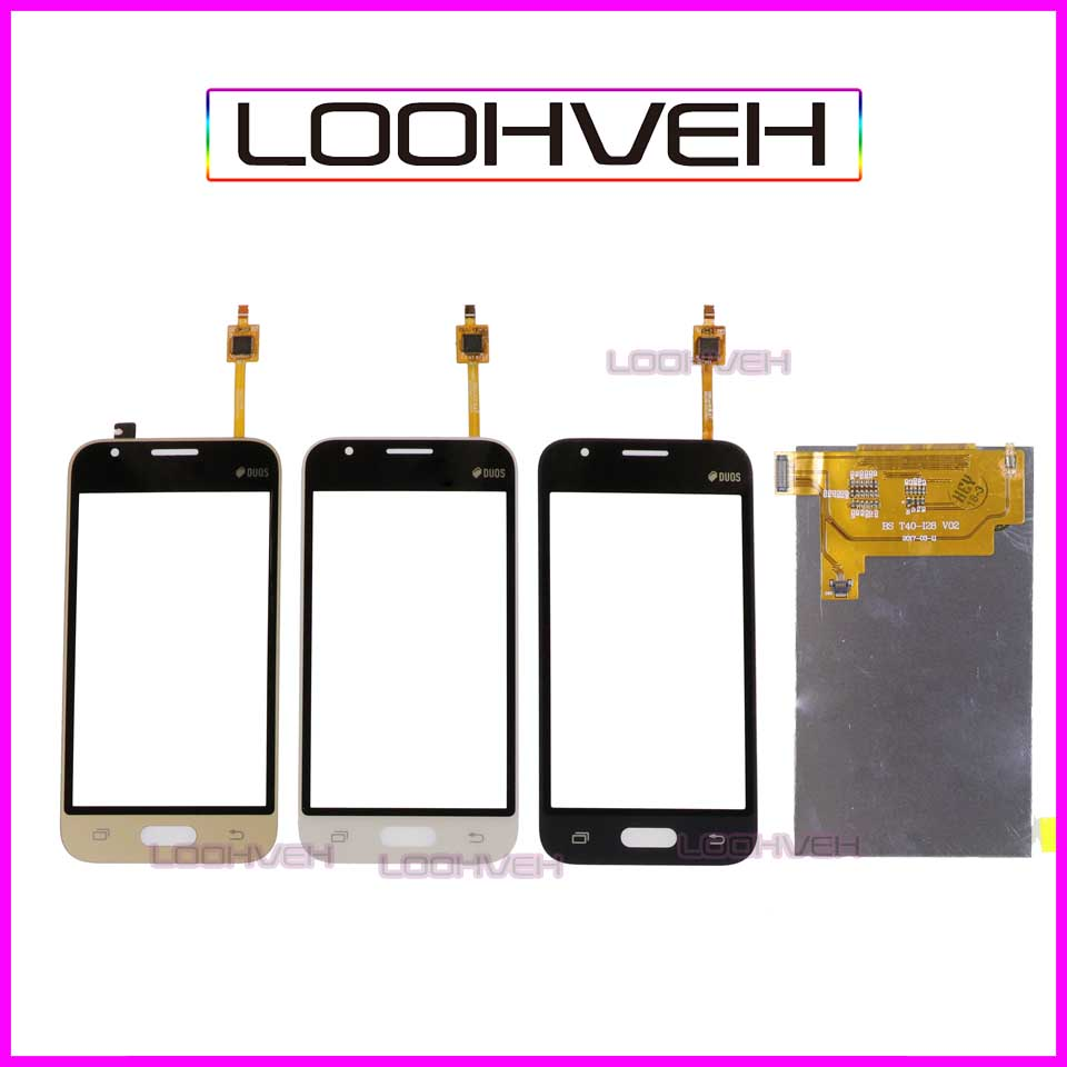 For Samsung Galaxy J105 <font><b>J105H</b></font> J105F J105B J105M SM-J105F J1 Mini Prime J106 J106F J106H <font><b>LCD</b></font> Display With Touch Screen image