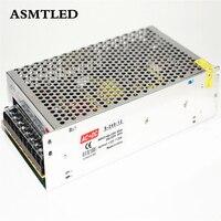 ASMTLED 100% Real Power Lighting Transformers 100V 110V 127V 220V 230V to 12V Led Strip Power Supply DC Power Adapter LED Driver